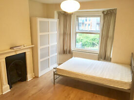 Modern Ensuite Double Room (inc All Bills)