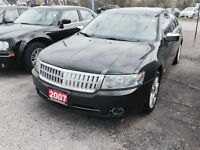 2007 Lincoln MKZ * LEATHER * POWER ROOF