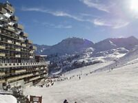 EXCELLENT RENTAL INCOME in Paradiski, La Plagne - Ski in Ski Out Apartment ONLY 69,000€