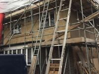 LOOKING FOR HOMES TO REFURBISH