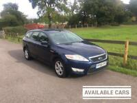 MID MONTH SALE 2008 Ford Mondeo 2,0 litre diesel 5dr 2 owners FSH
