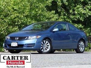 2011 Honda Civic SE + ALLOYS + SUNROOF + COUPE!
