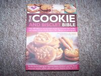 Cookie Bible Book