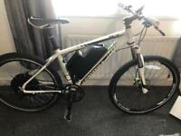 Cannondale fast 2700w electric bike