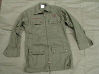 New - Rare Vintage - French Air Force Jacket (un-issued)