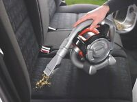Black and Decker Car vacuum - Used once