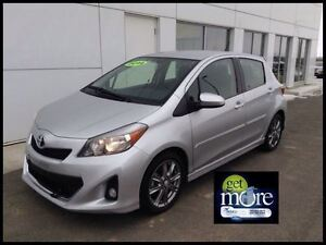 2014 Toyota Yaris SE Automatic A/C $104.06 b/wkly