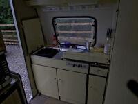 Freedom Jetstream 200 Lightweight Caravan 1991
