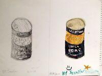 Children/Adults(art)