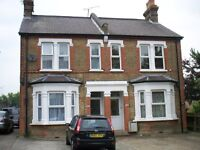 Leicester Road EN5 - 2 Bed G/F Converted Flat With Garden Just 7 Mins From Amenities.