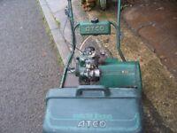 Atco Commodore B20 Lawnmower