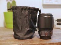 Panasonic Lumix G 35 - 100mm 2.8 lens *Boxed, excellent condition*
