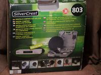 SilverCrest Digital Portable Camping Satellite System SL 65-12
