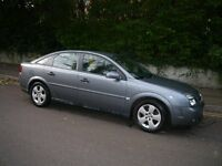 Vauxhall Vectra Club