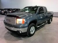 2011 GMC SIERRA 2500HD SLE King-Cab *6.0L* 4X4 * Clean
