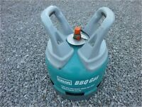 Gas bottle – Calor BBQ Gas