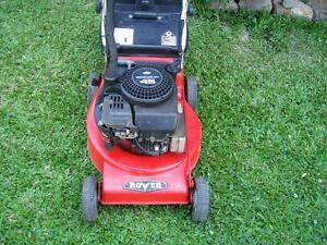 LAWN MOWER REPAIRS & SERVICE Hamilton Brisbane North East Preview