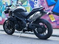Used Triumph Motorbikes For Sale In London Gumtree