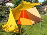Vango Force 10 Mk V Tent with Extension. Very good condition