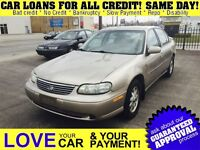 1998 Chevrolet Malibu LS * AS IS * REDUCED WAS $700