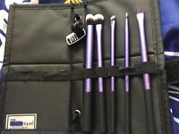 Real Techniques eye brushes set