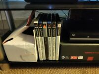 Ps2 silver over 20games