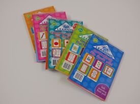 Educational Flash Cards and Puzzles for Children