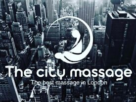Outcall massage from £60 an hour / Easy bookings online