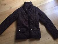 Like New Ladies Barbour Jacket