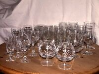 Miscellaneous Glassware