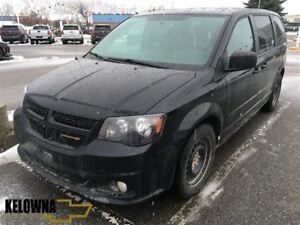 2014 Dodge Grand Caravan | Awaiting Reconditioning