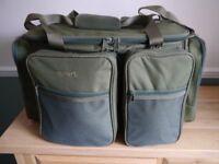 Trakker Barrow bag....as new....carp fishing tackle