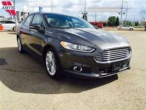 2016 Ford Fusion SE AWD Leather Navigation 15, 700km