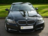£0 DEPOSIT FINANCE (2011 60)BMW 3 Series 2.0 318i Exclusive Edition 4dr***STUNNING**FULL SERVICE HIS