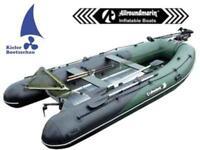 Schlauchboot Allroundmarin Poker 380 Angler Ausstellungsstück Kiel - Hassee-Vieburg Vorschau
