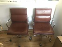 Eames reproduction chairs