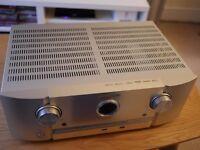 Marantz SR5007 4k AV receiver surround sound (as new)