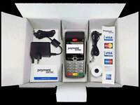 Chip & Pin machine card reader - NO SET UP FEE - save £££'s on your monthly bill