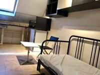 NICE ROOM - AVAILABLE NOW - SHOREDITCH - BILLS INCLUDED!!