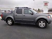 2006 Nissan Frontier LE-V6 SAFETY INSPECTED Leather Sunroof