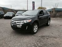 2014 Ford Edge SEL * POWER SEATS * SAT RADIO