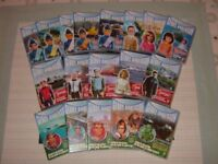 Gerry Anderson SUPERMARIONATION 18-DVD set - Stingray, Thunderbirds and Captain Scarlet - As New