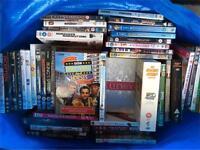 DVD bundle-over 50!
