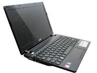 "Acer Aspire One 10.1"" (150GB, Intel Atom, 1.6GHz) 2GB RAM upgrade, Win 7"