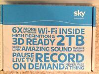 Sky 2TB Box.