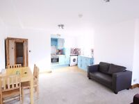 SPACIOUS 2 BED LOFT CONVERSION IN UPPER STREET