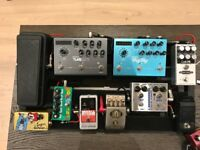 Guitar Pedals for Sale (Strymon, Rodenberg, Origin Effects, ZVex)