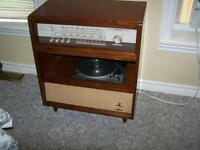 Antique Radio Service