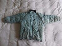 Girl's Ski Jacket - Suit Age 12-14 years