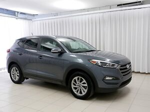 2016 Hyundai Tucson TEST DRIVE TODAY!!! AWD SUV w/ HEATED SEATS